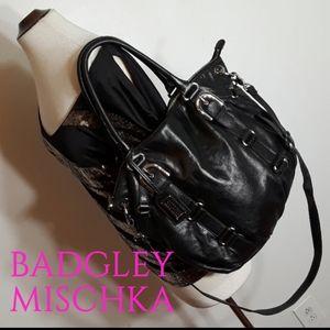 BADGLEY MISCHKA AMERICAN GLAMOUR BAG